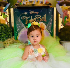Child Tinkerbell Wings
