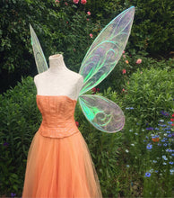 Load image into Gallery viewer, Tinkerbell Wings