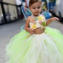 Load image into Gallery viewer, Child Tinkerbell Wings