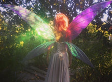 Load image into Gallery viewer, Tall Fairy Wings