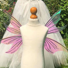 Load image into Gallery viewer, whimsical fairy wings