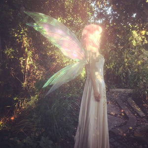 Tall Fairy Wings