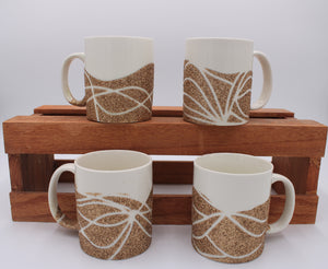 All That Glitters Mug Set