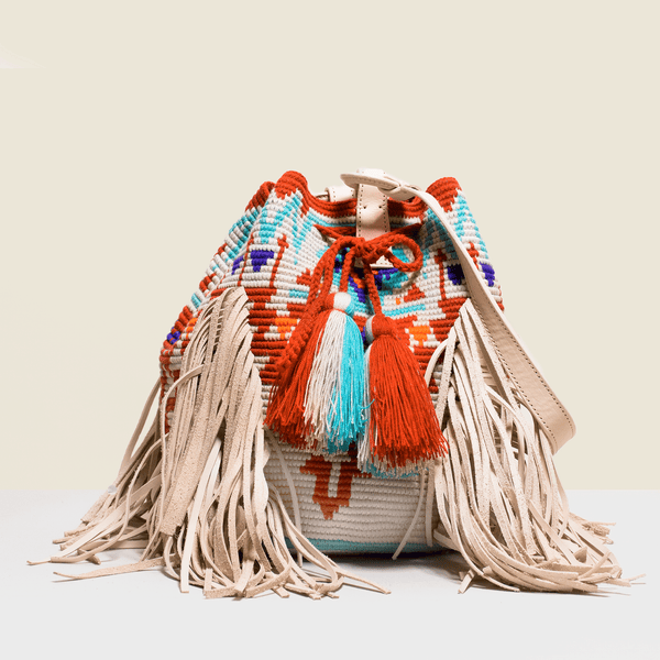 Boho Chic bag Cartagena