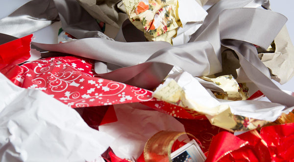 Is Christmas Wrapping Paper Recyclable?