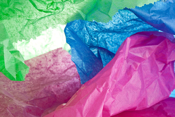 Recyclable wrapping paper - All you need to know