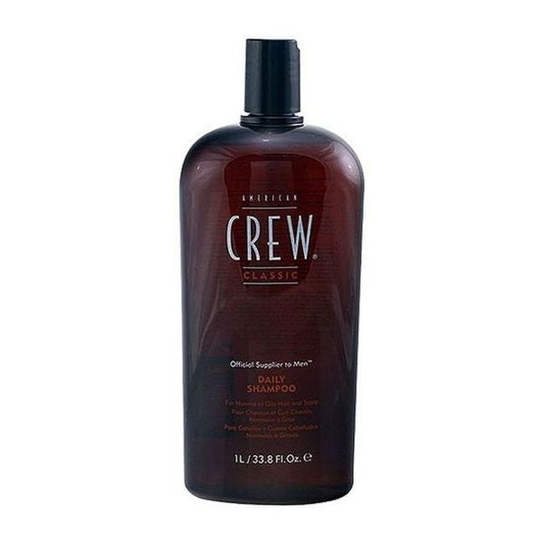 Shampooing Daily Shamp American Crew