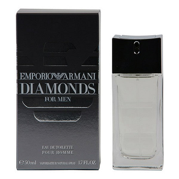 Parfum Homme Diamonds Armani EDT