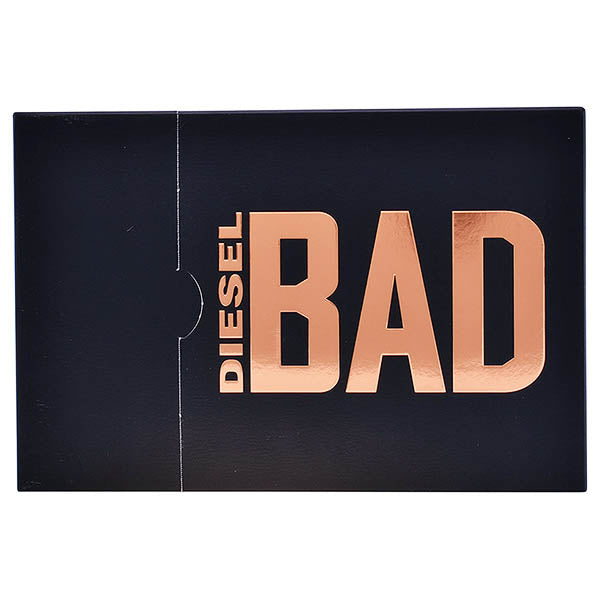 Set de Parfum Homme Bad Diesel (2 pcs)