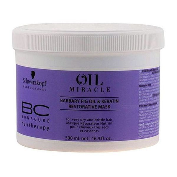Masque Bc Oil Miracle Schwarzkopf