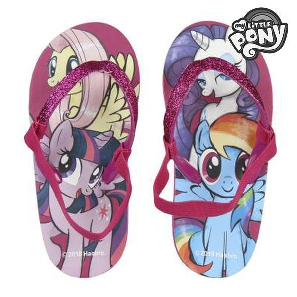 Tongs My Little Pony 73015 Rose