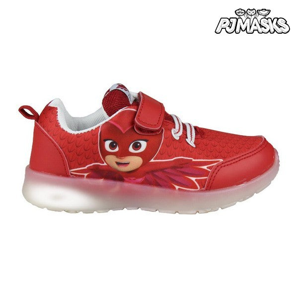Baskets LED PJ Masks 73102