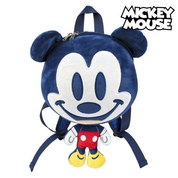 Sac à dos enfant 3D Mickey Mouse 72445