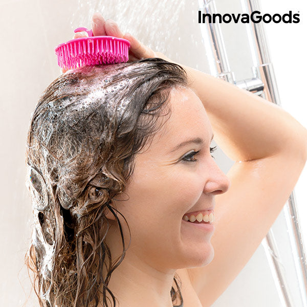 Brosse pour Shampoing InnovaGoods