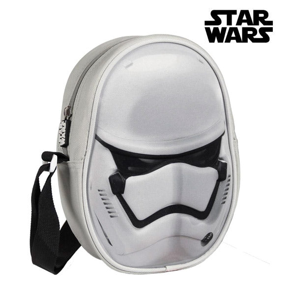 Sac 3D Storm Trooper (Star Wars)