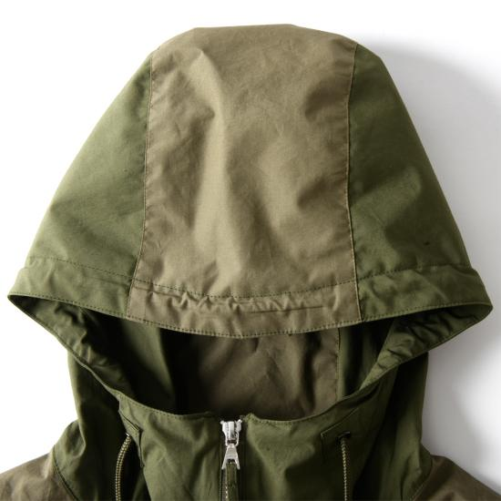 DRESS 90 WIND BREAKER(OLIVE)