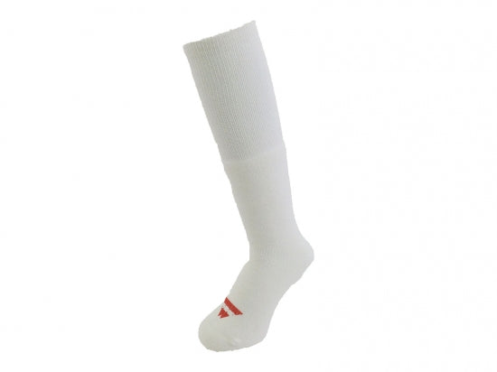 WHIMSY SOCKS 10/1 TUBE SOCKS WHITE