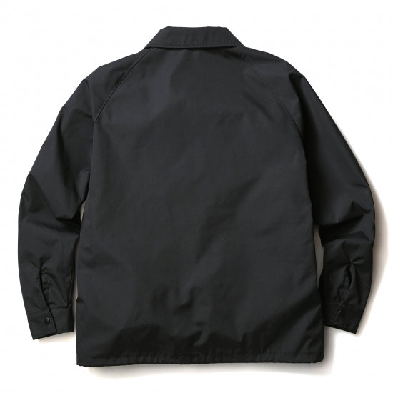 COACHES JACKET(BLACK)