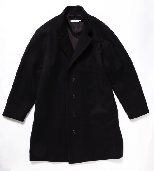 ITA OG COAT(BLACK)