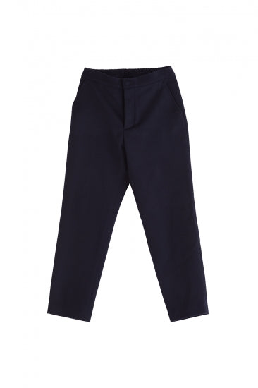 ELPH TEEN TROUSERS(ネイビー)