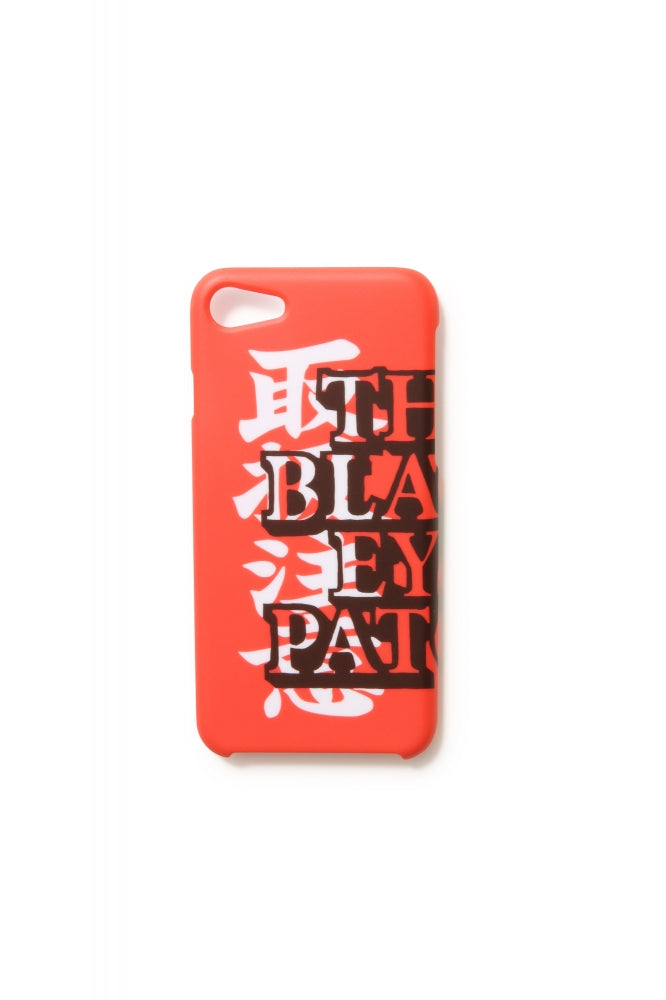 LABEL IPHONE CASE(RED)
