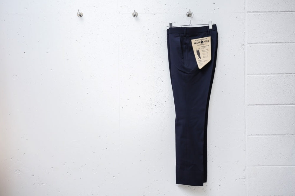 Skate Slacks(NAVY)