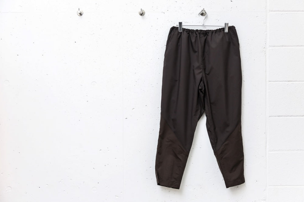 FLY PANTS(BLACK)