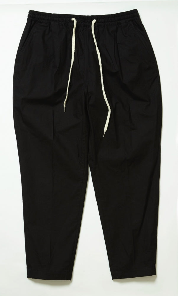 DABO PANTS(BLACK)