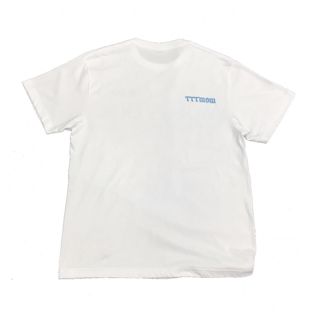 MULTIVERSE TEE(WHITE)