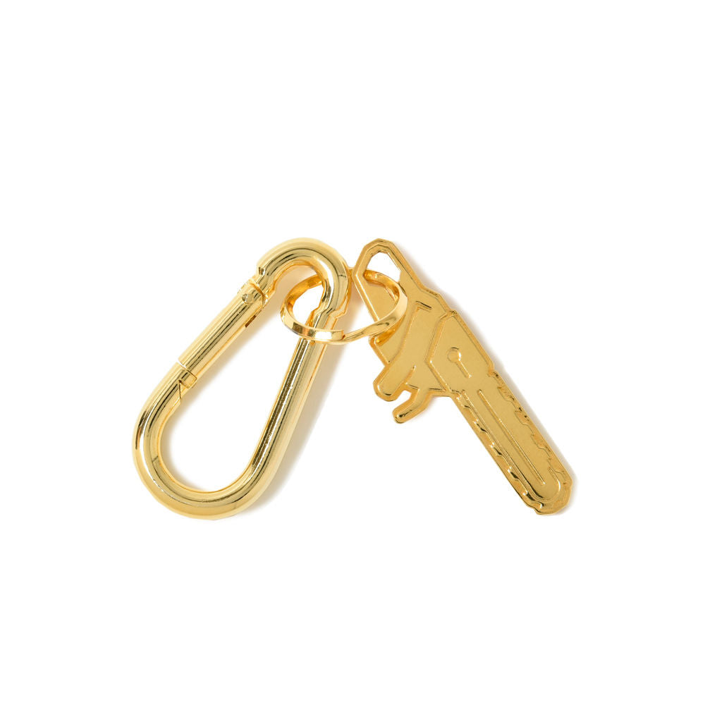 BREAKING UR NOSE KEY (GOLD)