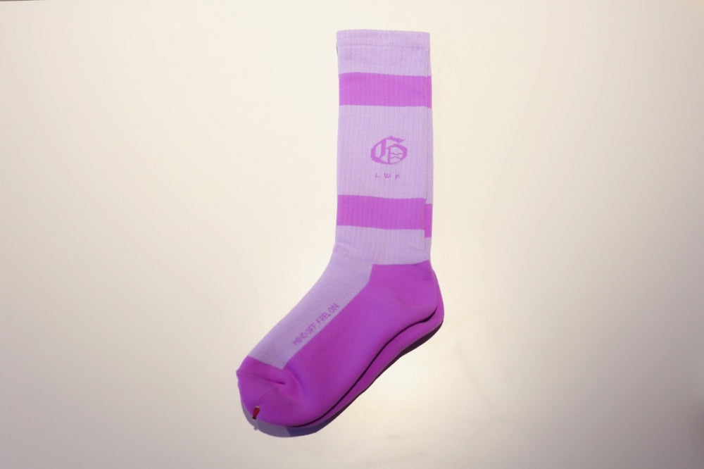 G SOX(PURPLE)