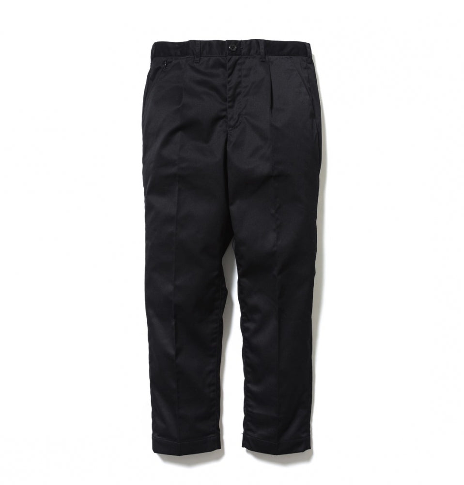 Driving slacks(BLACK)