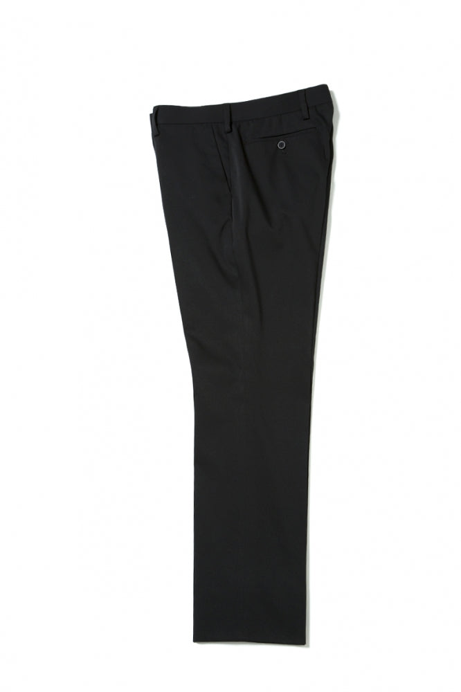 Basic Skate Slacks(BLACK)