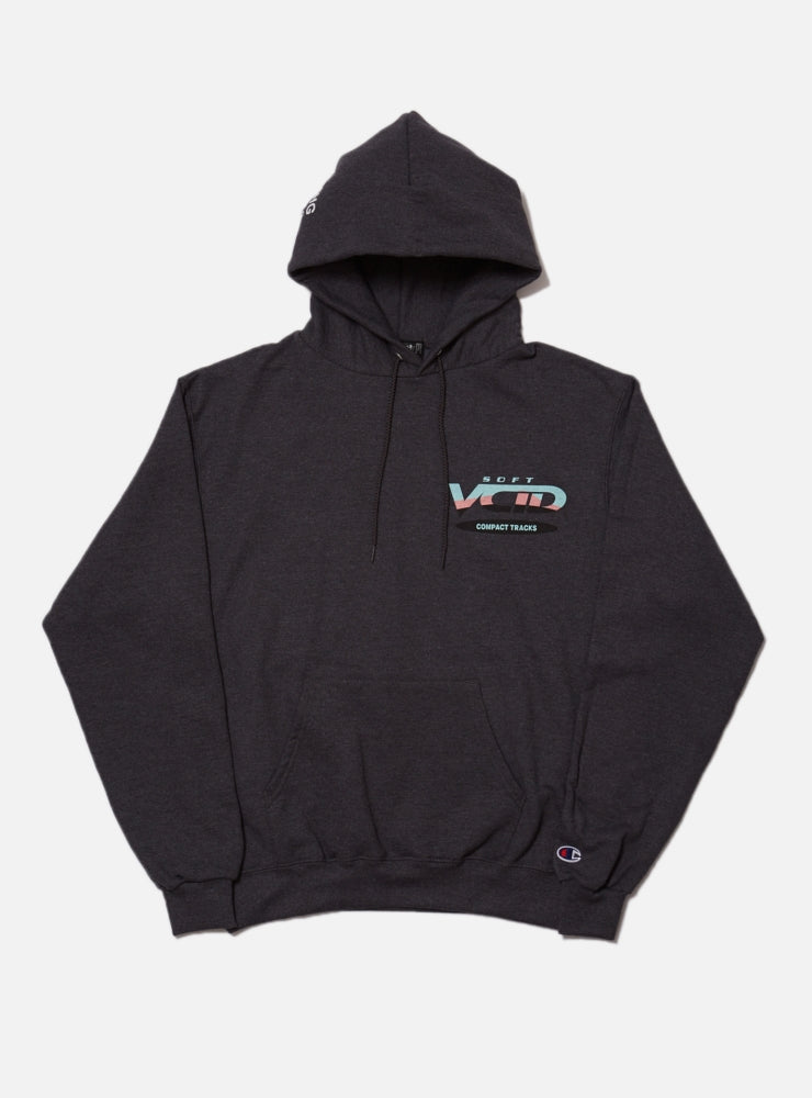 VCID HOODIE(CHARCOAL)