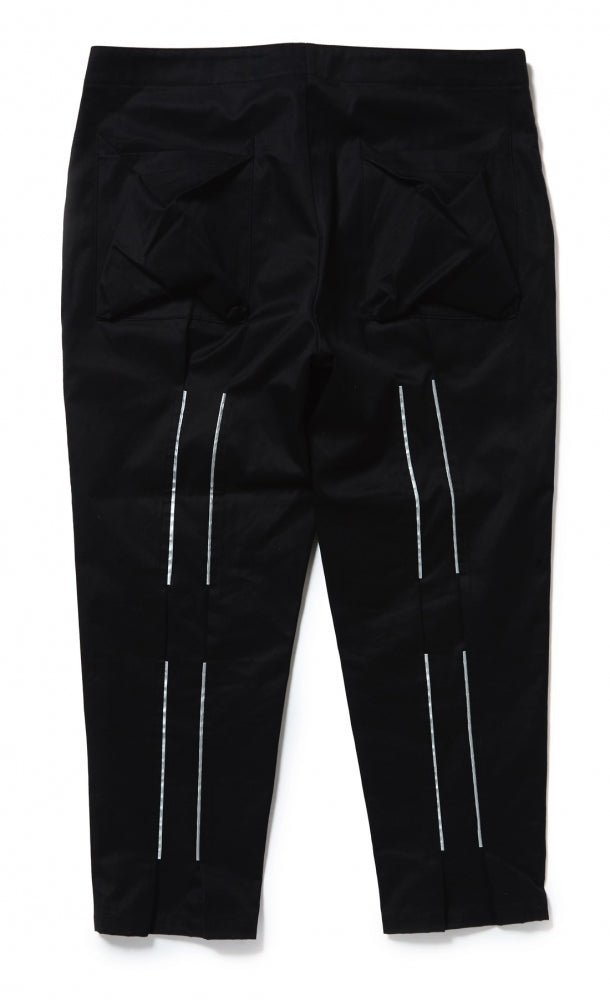 NO BONTAGE PANTS(BLACK)