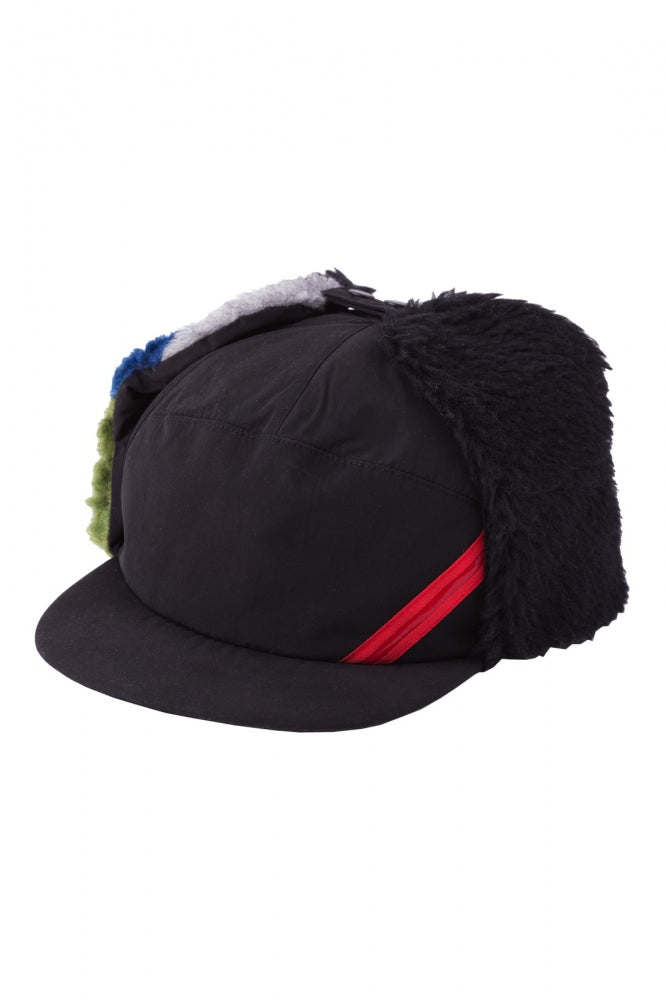 CUSHY CAP(BLACK)