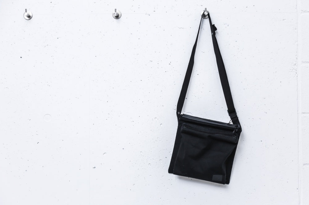 DAY PACK(BLACK)