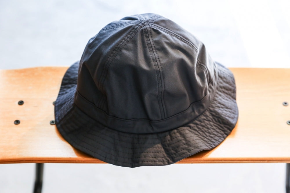 NYLON KERJA HAT(GRAY)
