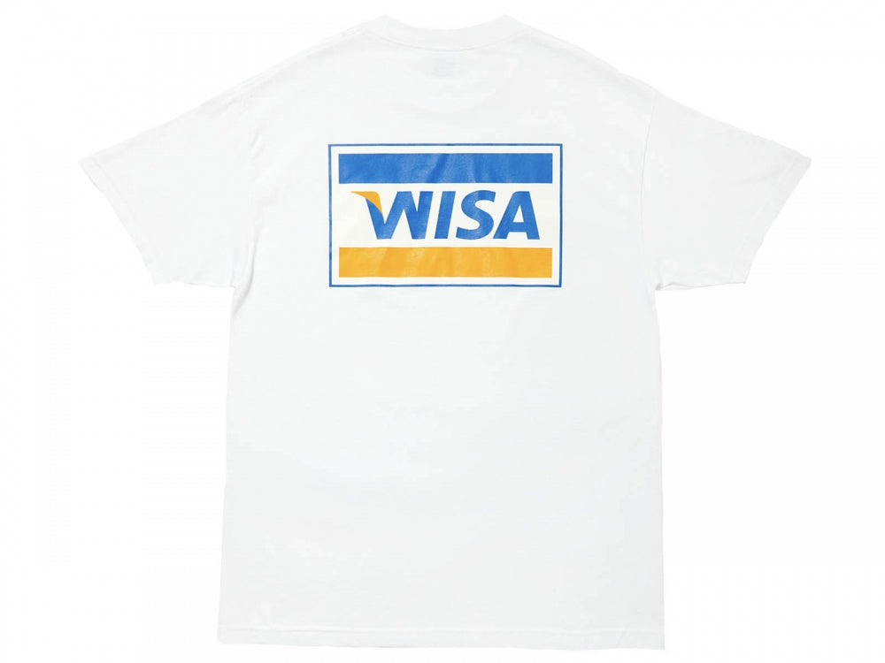 WISA TEE(WHITE) -WHIMSY