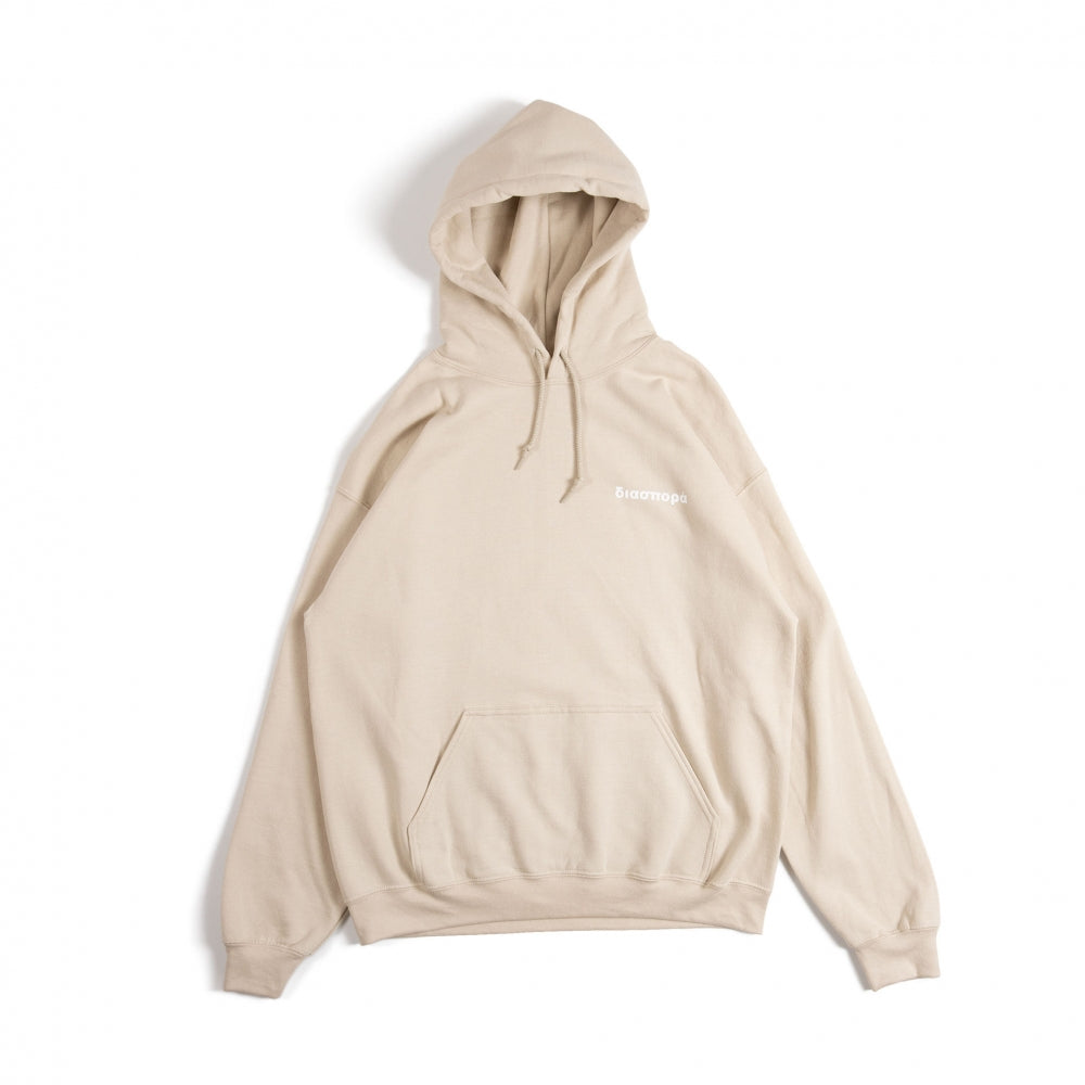Prospect Magic Circle Hooded Sweatshirt (SAND)