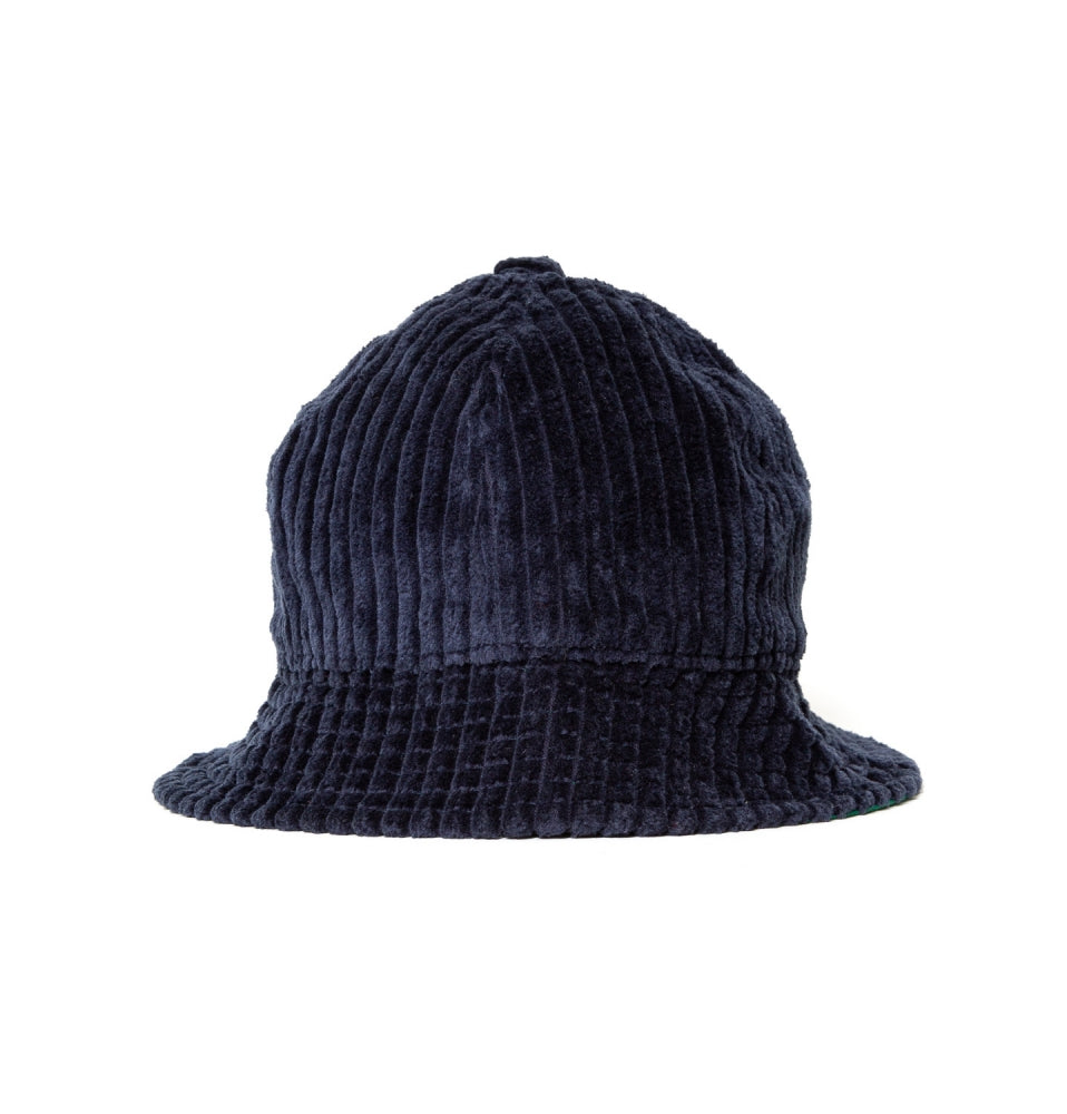 BIG CORD PICKLES HAT(NAVY)