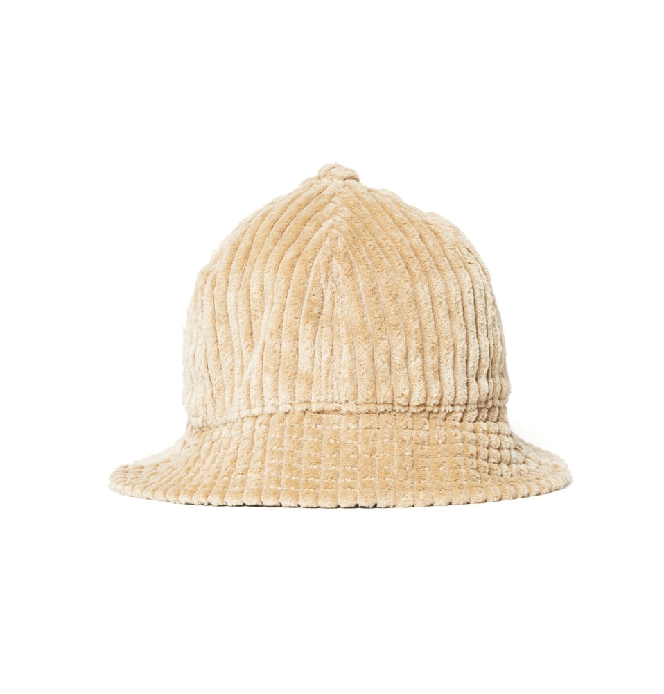 BIG CORD PICKLES HAT(BEIGE)