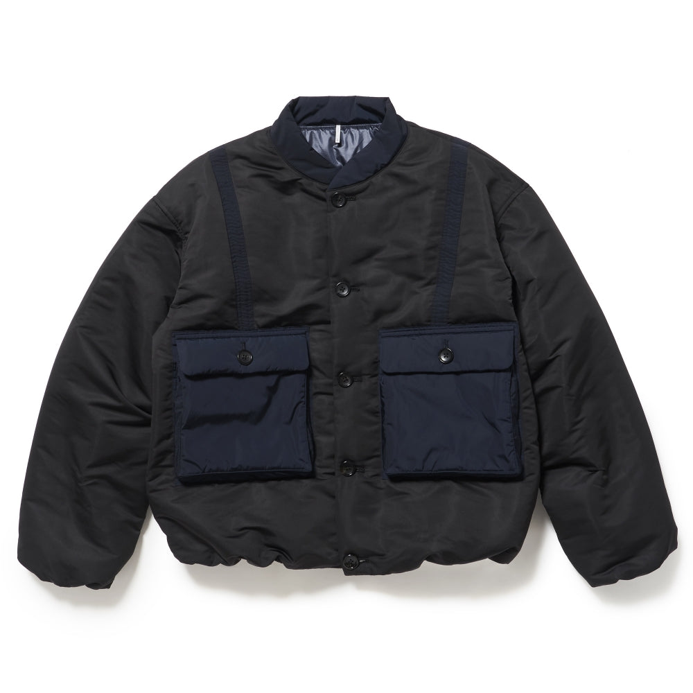RELINQUENT JACKET(NAVY)