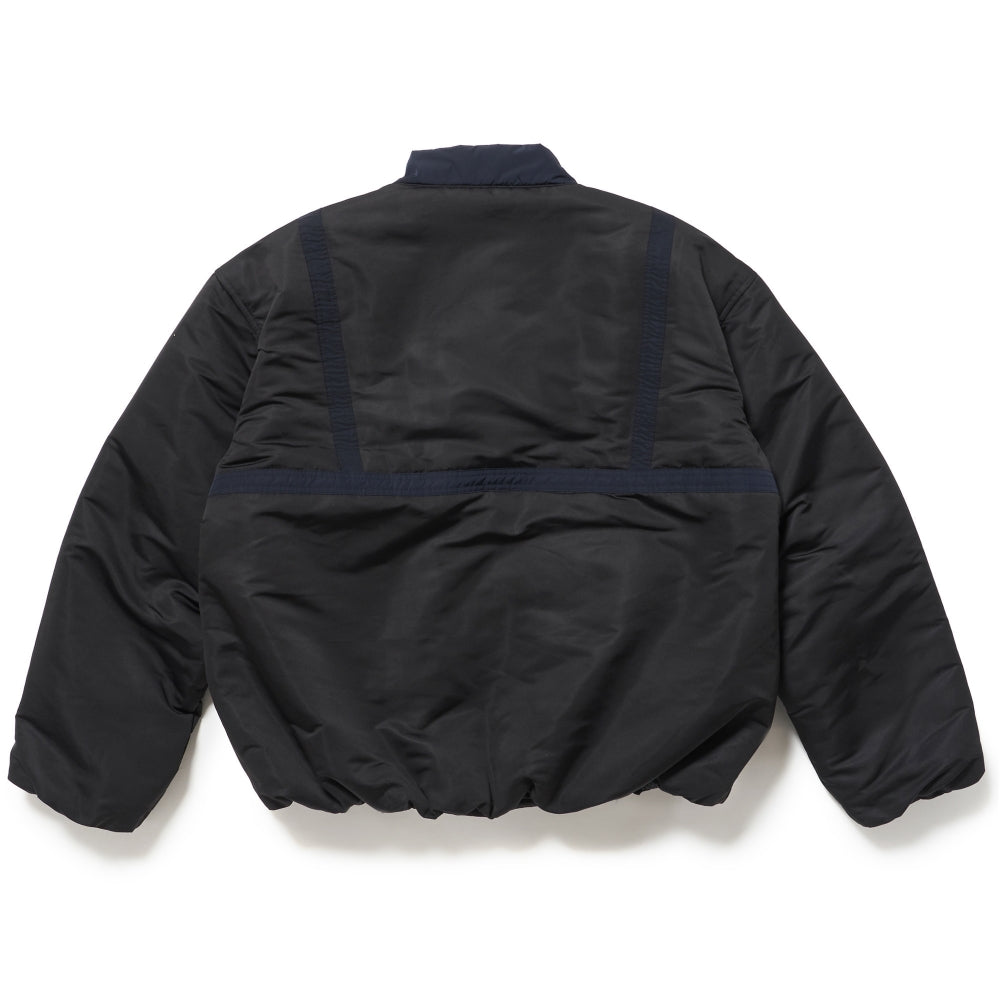 RELINQUENT JACKET(NAVY) -ETHOS