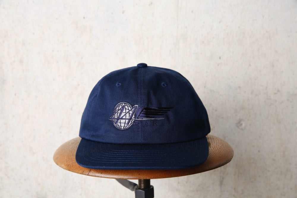 44 AIR CAP(NAVY) -FORTYFOUR
