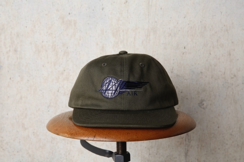 44 AIR CAP(OLIVE) -FORTYFOUR