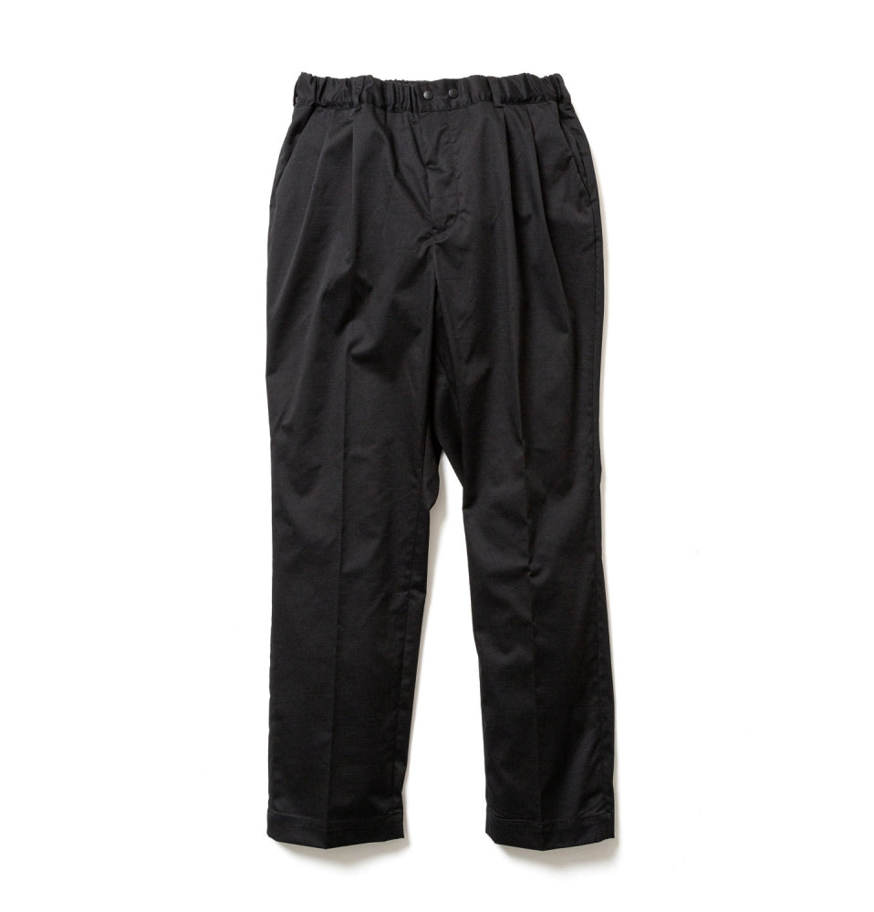 MJK PANTS(BLACK)-SON OF THE CHEESE