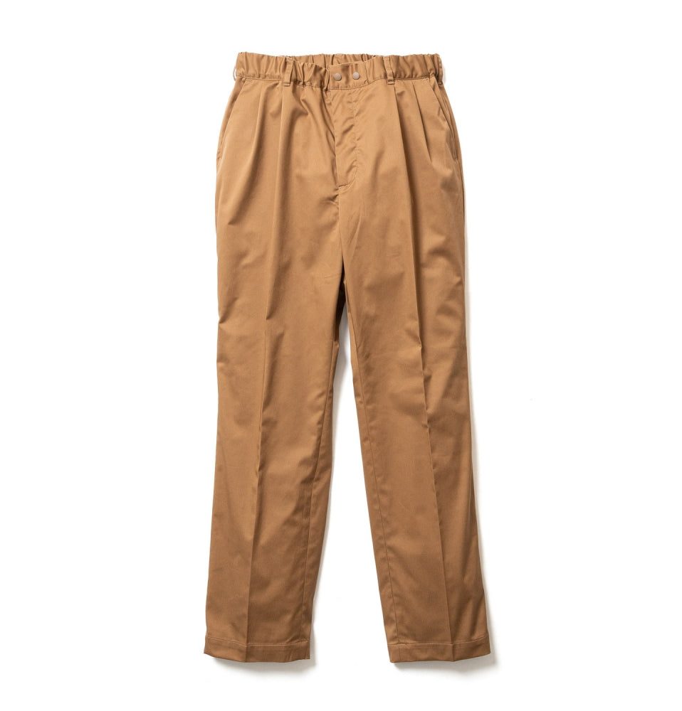 MJK PANTS(BEIGE)-SON OF THE CHEESE