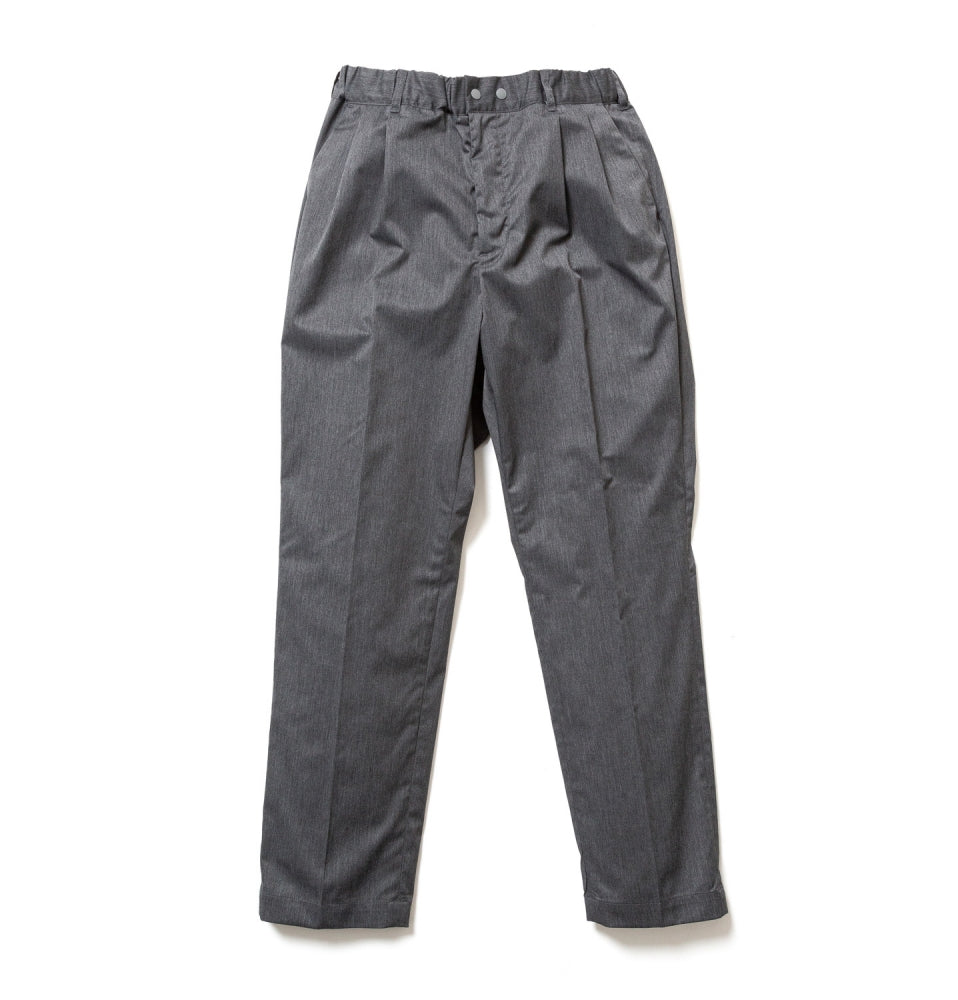 MJK PANTS(GRAY)-SON OF THE CHEESE