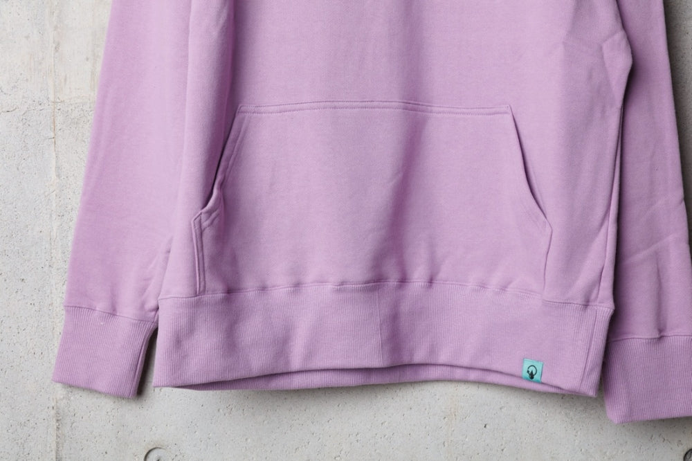 FRUIT NANGO HOODIE(LILAC) -PIECE OF FLAGS